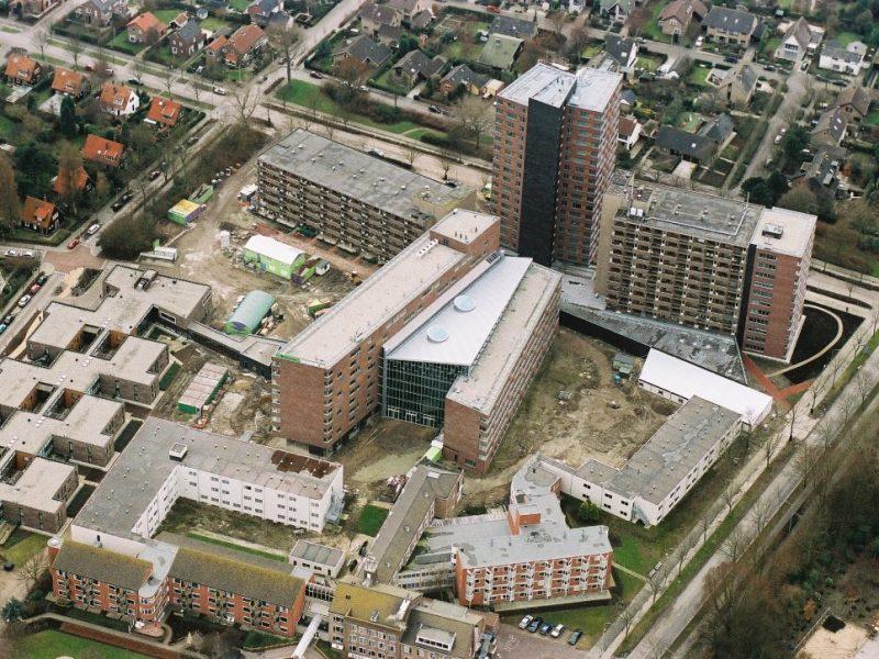 Nieuwbouw_Zorgcentrum_Ter Reede_Vlissingen
