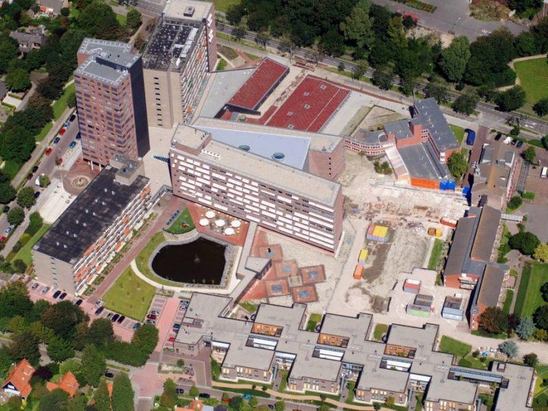 Nieuwbouw_Zorgcomplex_Ter Reede_Vlissingen