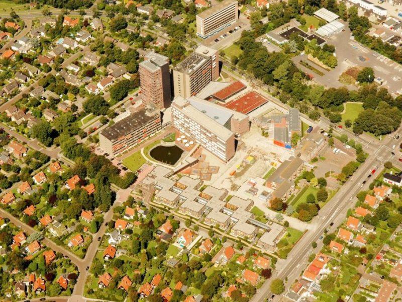 Nieuwbouw Zorgcomplex Ter Reede Vlissingen